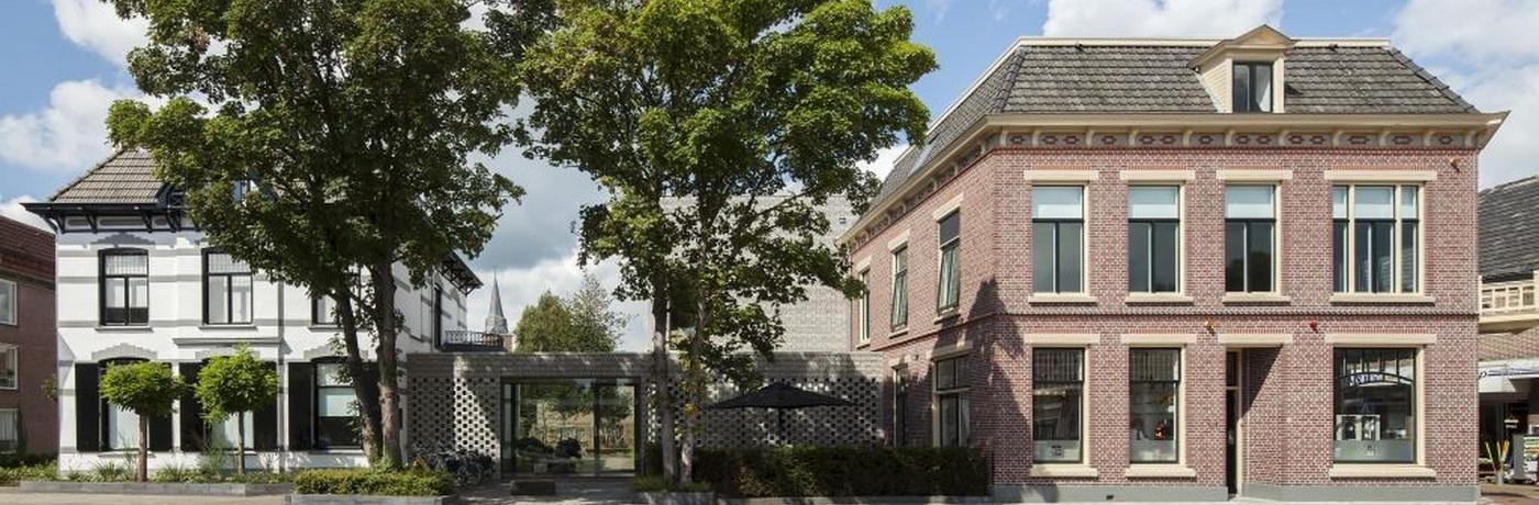 Cultuur in Winterswijk.
