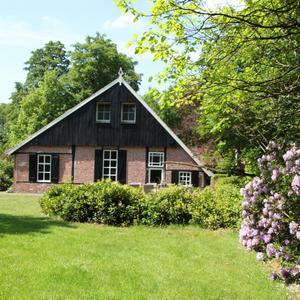 Familiehuis in de Achterhoek.